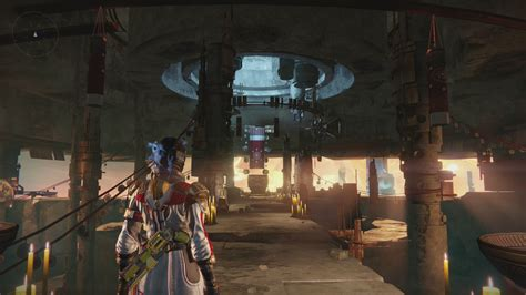 destiny trials  osiris video walkthrough
