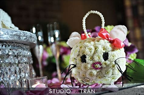 25 Best Images About Hello Kitty Flowers On Pinterest