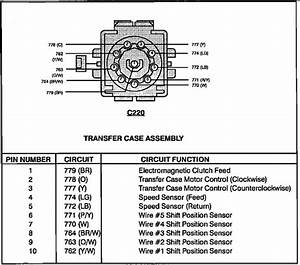 In Need Of Borg Warner 13-56 Plug Wiring Diagram - Ford F150 Forum