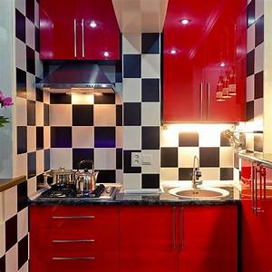 Kleine Sitzecke Küche : kleine k che ~ Michelbontemps.com Haus und Dekorationen