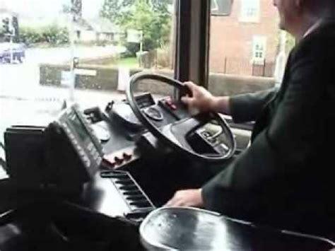 leyland national ii gck    cab youtube