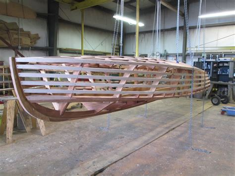 wood boats  wooden runabout company