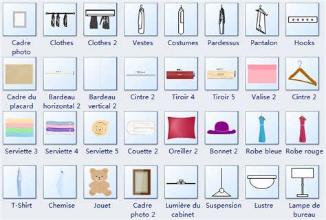 Outil Parfait De Plan De Garderobe