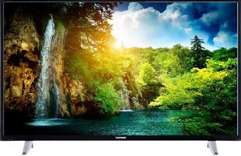 smart tv kaufen günstig telefunken d48f287m4cw led fernseher 48 zoll hd smart tv kaufen otto