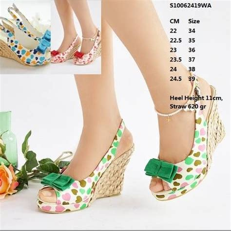 fashion sepatu korean style top fashion