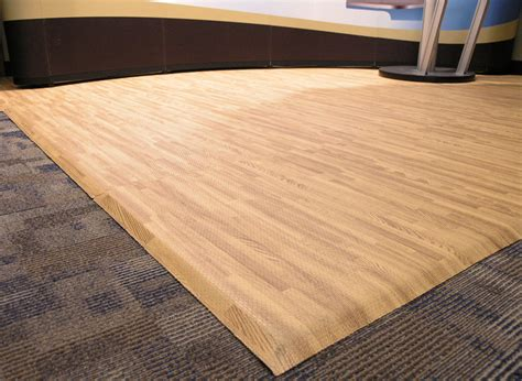 show tiles flooring monster displays trade show advice