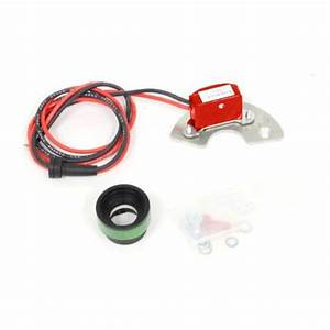 Introducing Pertronix 91243a Ignitor Ii Adaptive Dwell Control For Ford 4 Cylinder  Get Your Car