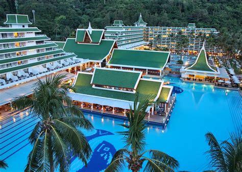 le meridien phuket resort le meridien phuket resort thailand island escapes
