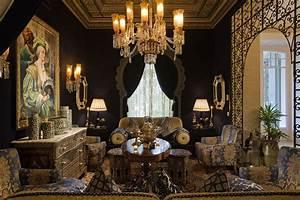 decoration orientale salon choisir les couleurs de son With salle de bain design avec idée décoration mariage pas cher