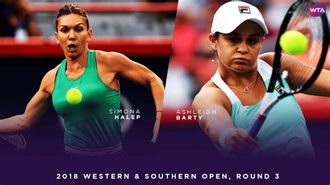 Simona Halep vs Ashleigh Barty H2H, record and stats