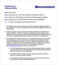 internal memo samples sample internal memo 11 documents in pdf word