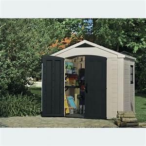 Abri De Jardin Leroy Merlin : abri de jardin resine leroy merlin ~ Melissatoandfro.com Idées de Décoration