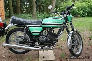 Zündapp Ks 175 Motor : 1978 zundapp zundapp ks 175 ~ Kayakingforconservation.com Haus und Dekorationen
