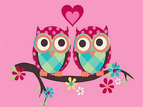 Animated Owl Wallpaper - animated baby owls
