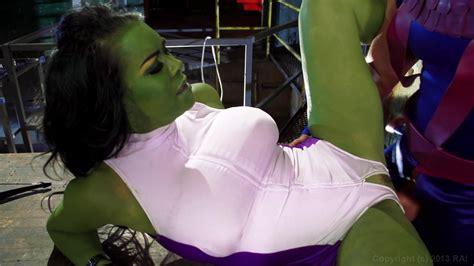 She Hulk Xxx An Axel Braun Parody Streaming Video On
