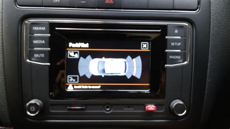 Vw Polo Vento Replaced Stock Rcd320 With Rcd330 Plus