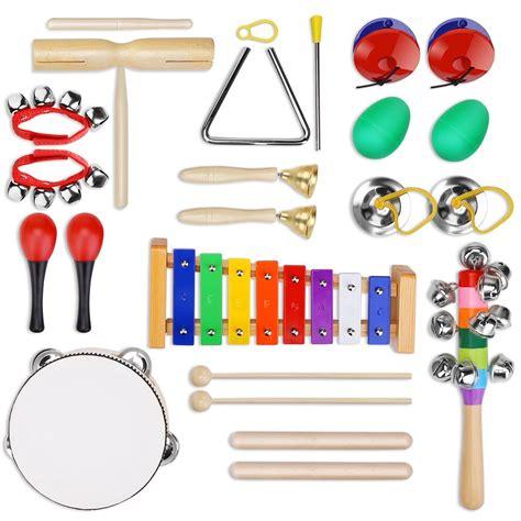 instrumentos musicales para ni 241 os es