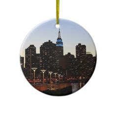 1000 images about new york city christmas ornaments on