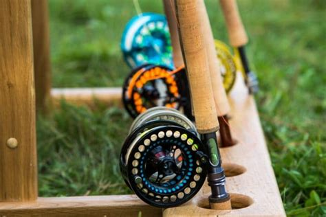 types  fly fishing rods fly fishing rod