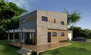 Architecture - 3d - Ext U00e9rieur
