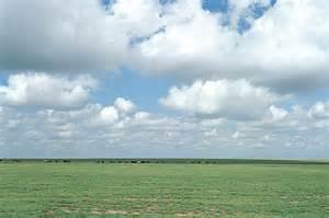 North Central Plains Texas Landmarks