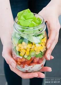 Grünkohl Zubereiten Glas : salat im glas leckere und einfache rezepte f r unterwegs ~ Yasmunasinghe.com Haus und Dekorationen