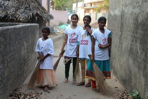 good deeds days goals    world good deeds day