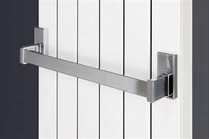Handtuchhalter Weiß Metall : magnetischer handtuchhalter altrotherm ~ Markanthonyermac.com Haus und Dekorationen