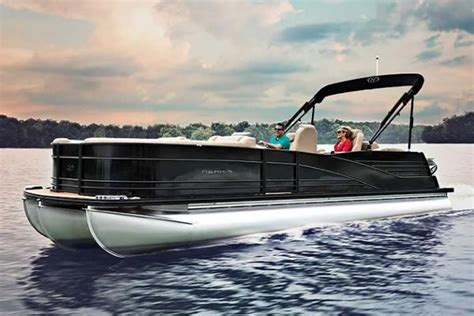 Used Pontoon Boats For Sale Tn by New And Used Boats For Sale In Lafollette Tn