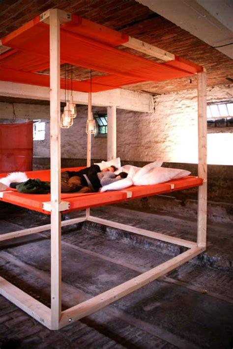lounging large koala  oversized hammock bed designs