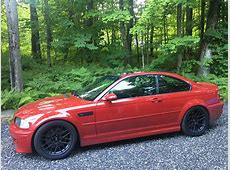 BMW E46 M3 For Sale $25000
