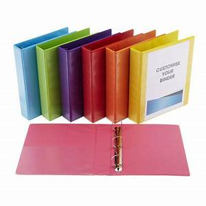 ring binders officeworks With binding large documents