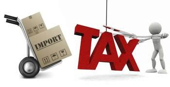 Duty and taxes to import to Spain from outside European ...