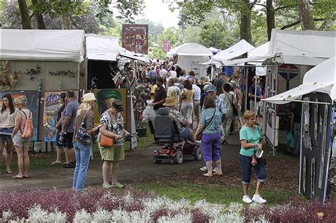 Beauty, Whimsy Collide At Annual Crosby Festival Toledo
