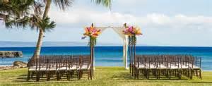 wedding in hawaii al fresco hawaii wedding al fresco wedding 123weddingcards