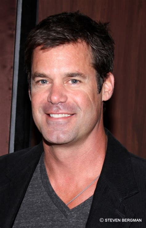 From Wisteria Lane to a Moroccan Dungeon: Tuc Watkins Back Taping at One Life to Live ...