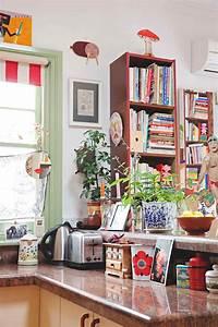 15, Wonderful, Quirky, Kitchen, Decor, For, Stunning, Kitchen, Ideas, U2014, Webnera