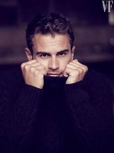 The Divergent Life: Vanity Fair Magazine Spotlight ...