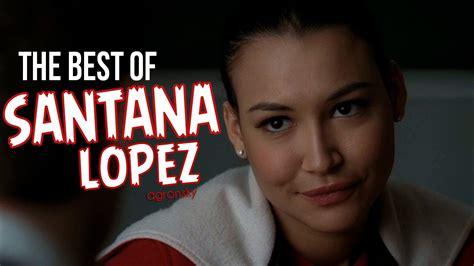 The Best Of Santana Lopez  Youtube