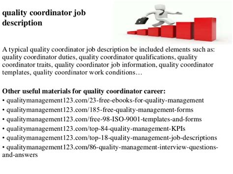 Quality Coordinator Job Description. Inspirational Signs Of Stroke. Poster Signs. Salmonella Bacteremia Signs. Clogged Signs. Headteacher Signs Of Stroke. Train Signs Of Stroke. Rapper Signs. Guest Room Signs Of Stroke