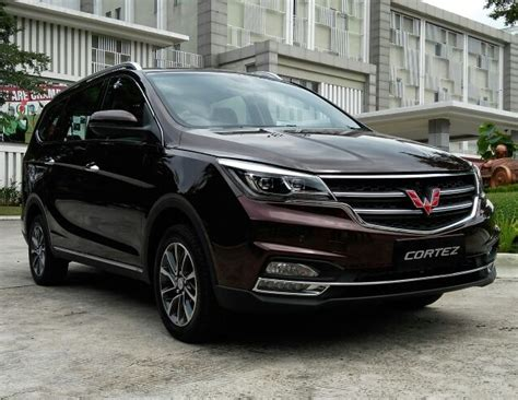 Wuling Cortez Picture by Tantang Innova Wuling Cortez Kaya Fitur Mobil