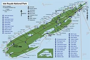 Isle Royale National Park - Wikitravel