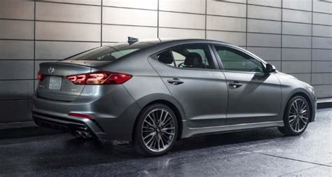 2019 Hyundai Elantra Limited by 2019 Hyundai Elantra Limited Colors Release Date Msrp