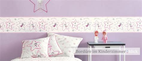 Wandgestaltung Kinderzimmer Bordüren by Kinderzimmer Wandgestaltung Tipps Im Kinder R 228 Ume Magazin