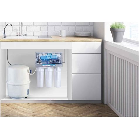 kitchen sink water purifier kent excell the counter kitchen sink ro uv uf 6028