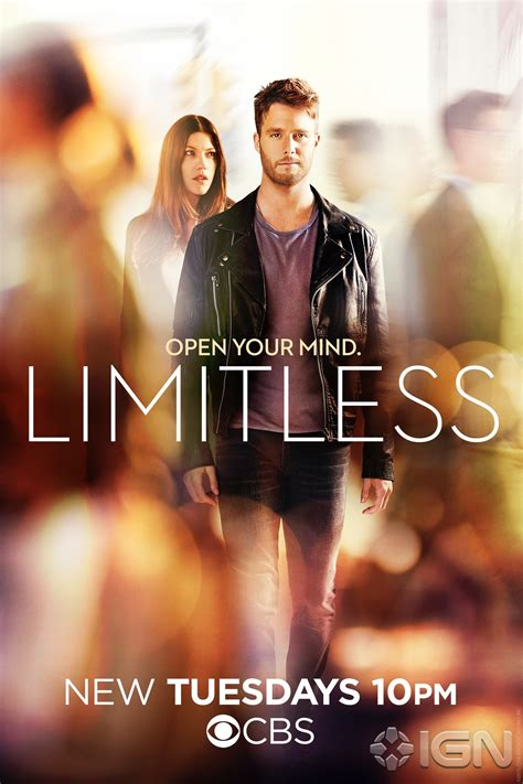 Limitless (Series) - TV Tropes