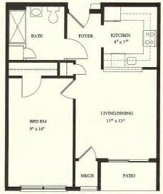 1 Bedroom House Floor Plans 1 Bedroom House Plans 1 Bedroom Floor Plans 1 Bedroom House Floor Plans Coloredcarbon