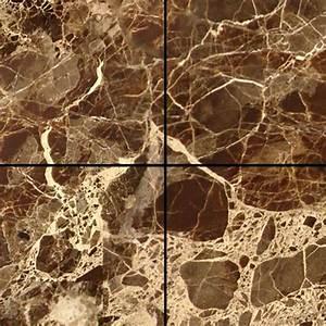 Emperador light brown marble tile texture seamless 14189