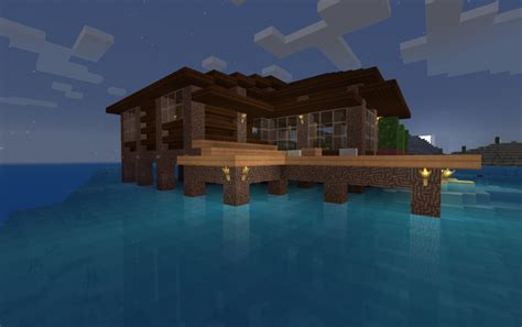 house  stilts creation