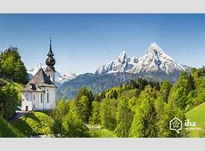 Berchtesgadener Land rentals for your vacations with IHA